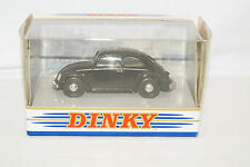 Dinky Collection DY-6B VW Käfer geschl. Faltdach 1951 schwarz 1:43 Matchbox