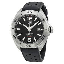 Tag Heuer Formula 1 Stainless Steel Mens Watch WAZ2113.FT8023