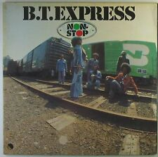 """12"""" LP - B.T. Express - Non Stop - A2923h - washed & cleaned"""