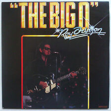 "ROY ORBISON ""The Big O"" 1981 OZ Hammard VG++/EX"