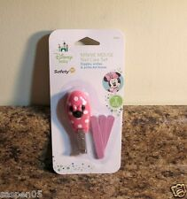 Disney Baby Minnie Mouse Nail Care Set Grooming NEW