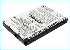 3.7V battery for HTC Cavalier Li-ion NEW