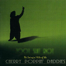 Zoot Suit Riot by Cherry Poppin' Daddies (CD, Jan-2004, Universal Distribution)