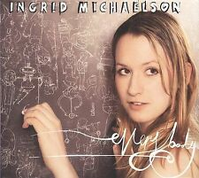 Michaelson, Ingrid Everybody CD