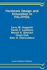 Hardware Design and Simulation in VAL/VHDL (The Springer International Series in