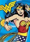 DC COMICS COMIC BOOK HERO HEROINE WONDER WOMAN ANIMATED CARTOON POSTER NEW 24x36