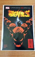PARADISE X SPECIAL: DEVILS #1 - ALEX ROSS - MARVEL COMICS (2002) **NM**