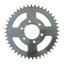 44 Tooth Sprocket (use 8mm chain) for X7 Pocket Bike (49cc, 2-stroke)