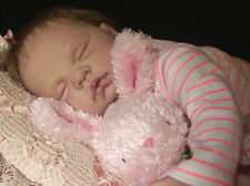 SALE $50 OFF Sugar Custom Reborn Doll Donna RuBert Little Darlins Nursery