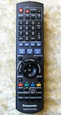 Panasonic Remote N2QAKB000067 For Blu-Ray DVD  System