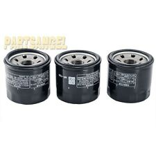 3 Pack Oil Filters For Arctic Cat 500 Utility  400 Utility 454 Bearcat 1998-2008