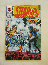 November 1993 Valiant Comics Shadow #19  NM  (EB13-36)
