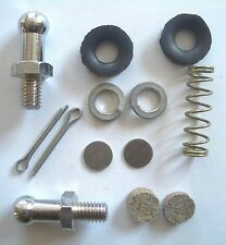 WWII, Willys MB, Ford GPW, CJ2a, A181K Clutch Control Ball Stud Repair Kit, G503