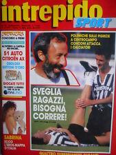 Intrepido n°32 1987 - Sabrino Salerno (2 pagine) - Stephen Roche   [P5]
