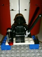 Lego Star Wars First Order Kylo Ren Knight The Force Awakens Custom Figure