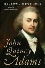 John Quincy Adams by Unger, Harlow Giles