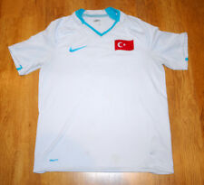 Nike Turkey 2008/2009 away shirt (Size S)