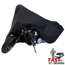L Waterproof Motorcycle Cover Fit Ducati Monster 620 696 750 900 1000 S2R Custom