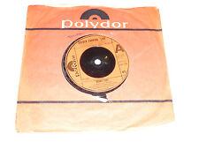 """GOLDEN EARRING - Radar Love [Live] - 1977 UK 2-track 7"""" Vinyl Single"""