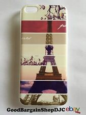 Paris Eiffel Tower Hard Case for iPhone 5c