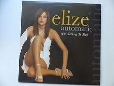 """MAXI 12"""" ELIZE Automatic 8287 669371 1"""