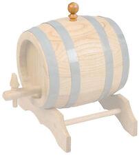 Tapón Injerto Tapar para Barrica de roble vino madera 1 bis 10 Litros