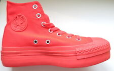 Converse Chucks All Star Hi - CORAL - 540259C