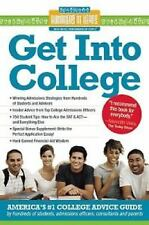 Get into College by Rachel Korn, Hundreds of Heads Staff and Jennifer Yetwin Kab