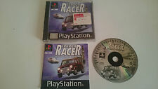 JUEGO COMPLETO LONDON RACER PLAYSTATION 1 PS1 PSX.PAL UK.