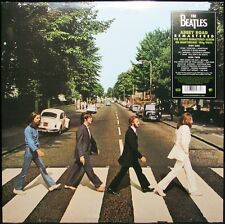 The Beatles - Abbey Road (180g Remastered Vinyl LP)  NEW