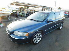 Volvo: V70 2.5L Turbo