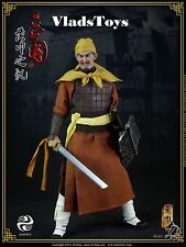 303TOYS 1/6 Three Kingdoms Yellow Turban Rebellion Blade #311 USA Dealer