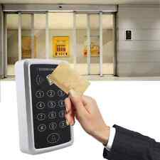 125Khz 12V RFID Security Door Reader Card Keypad Mini ID Access Controller