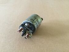 Renault Starter Solenoid Fits  R9 and R11 New
