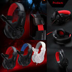 3.5mm Surround Stereo Pro Gaming Headset Headband Headphone With Mic for PC