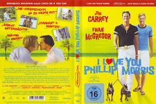 I LOVE YOU PHILLIP MORRIS --- Ewan McGregor --- Jim Carrey ---