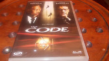 THE CODE  Dvd ..... Nuovo
