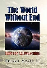 Prince Ii Yosef - World Without End (2011) - Used - Trade Paper (Paperback)