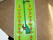 Watford 1985 SUBBUTEO TOP SPIN TEAM