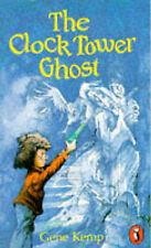 The Clock Tower Ghost (Puffin Books)  Gene Kemp Book
