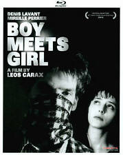 Boy Meets Girl Blu-ray