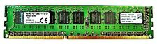 4GB Kingston KVR16E11S8/4KF Server Memory - Unbuffered ECC - DDR3 SDRAM - UDIMM