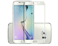 HD Curved Tempered Glass Sheild Full Screen Film For Samsung Galaxy S6 Edge Plus