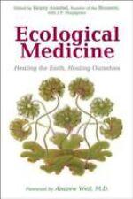 Ken Ausubel - Ecological Medicine (2004) - Used - Trade Paper (Paperback)