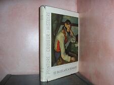 Impressionnisme Symbolisme de Baudelaire à Bonnard chez Skira 1949 Ensor Lautrec