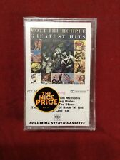 Mott The Hoople Greatest Hits  Cassette