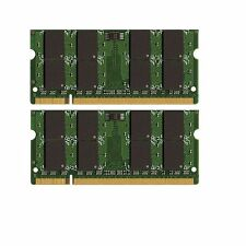 8GB (2X4GB) MEMORY FOR HP ELITEBOOK 2540P 2740P 8440P 8540P 8440W 8540W 8740W