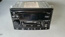 NISSAN Maxima Pathfinder INFINITI QX4 G20 J30 Radio BOSE CD Player AUXILIARY IN