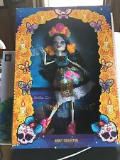 Monster High Skelita Calaveras Collector Exclusive NIB