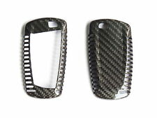 Pinalloy 100% Real Carbon Fiber Remote Key Cover Case Shell BMW 1 3 5 7 X3 X5